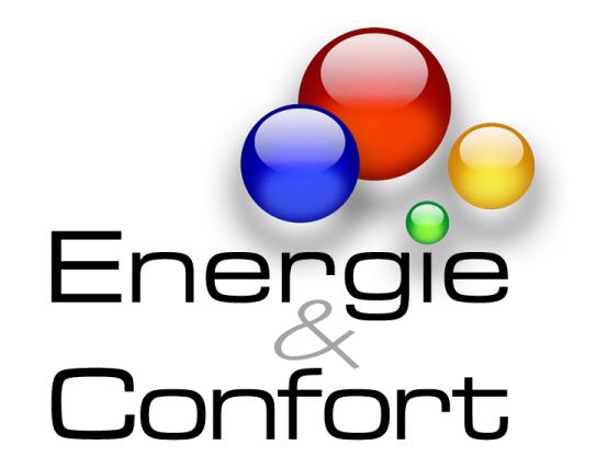Logo Energie & Confort