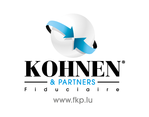 Logo fiduciaire Kohnen